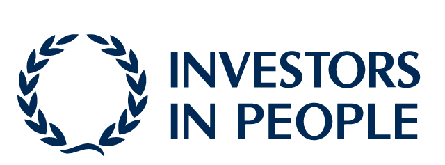 Logo investors in people