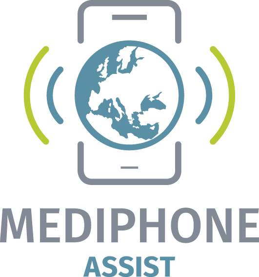 Mediphone Assist