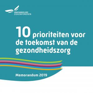 10 prioriteiten NL