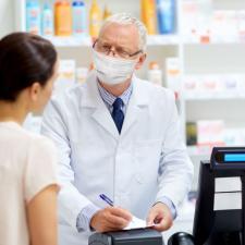 Apotheker Pharmacien