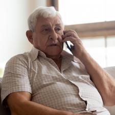 patient belt arts patient téléphone médecin