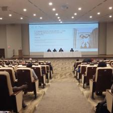 Conferentie Lomé