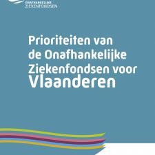 prioriteiten Vlaanderen